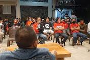 Sopir Mikrolet Titip Aspirasi Untuk CSWL Saat Pimpin Tomohon