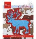 http://www.kreatrends.nl/LR0442-Creatables-snijmal-Tinys-Reindeer-dies