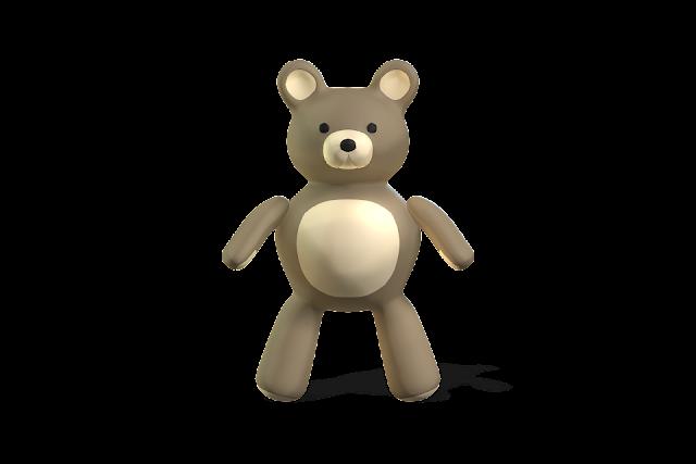 PLAY SCHOOL TEDDY