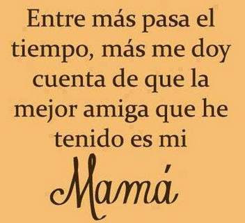 Cartas de amor para mi madre