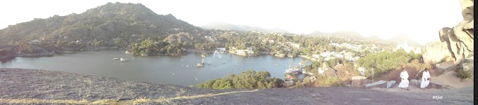 Nakki Lake- Mount Abu