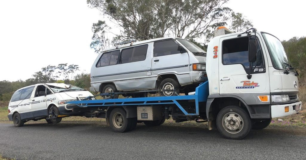 Scrap Car Removal Adelaide - 2 Reasons To Tow Your Vehicle Today!