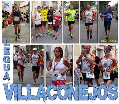 Legua Villaconejos