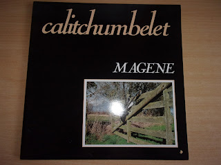 MAGÈNE - Calitchumbelet - LP