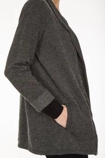 apa itu cardigan dan pullover