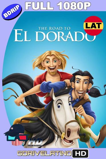 El Camino Hacia El Dorado (2000) BDRip 1080p Latino-Ingles MKV