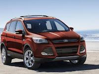 2015 Ford Escape SE Reviews