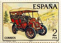 LA CUADRA 1900