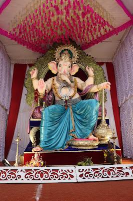 Ganesha-Chaturthi