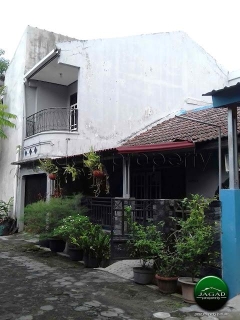 Rumah dalam Perumahan dekat Kampus AMIKOM