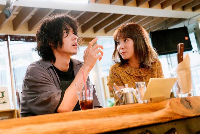 Theater (Gekijyo) film - Isao Yukisada