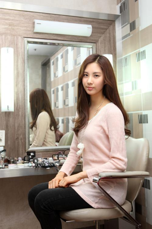 [Profiles] Seo Joo Hyun(Seo Hyun), member of Girls ...