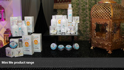 aaisyah dhia rana, che ta, zain saidin, baby product, baby lotion, event, product launch, lifestyle, parenting, mini me, organic, safe product,