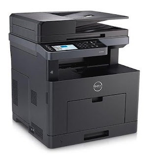 Dell Multifunction S2815dn Printer