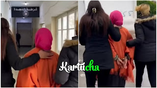 """إمرأة تحوّل وجهة شاب تحت التهديد في سوسة و تقوم بنشر مقطع """"فيديو"""" على صفحات التواصل الاجتماعي."""