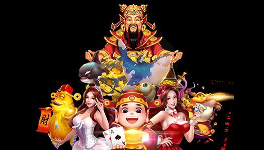 Agen Joker Gaming Terpercaya Di Indonesia