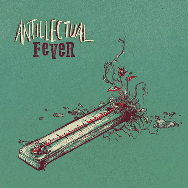 "Antillectual release video for new song ""Fever"""