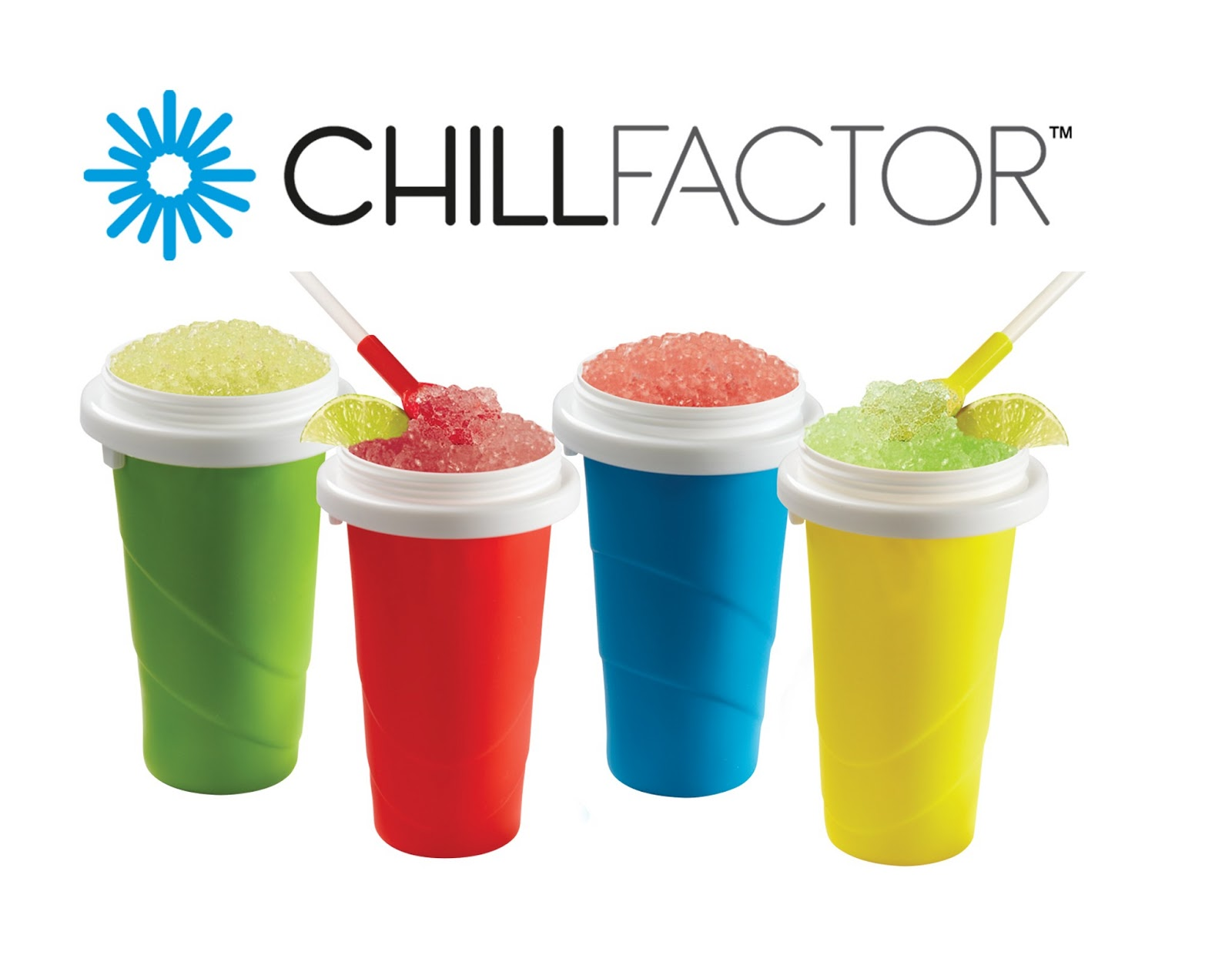 Madhouse Family Reviews ChillFactor Slushy Maker review