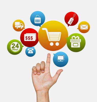 Online Shop Aman Dan Terpercaya
