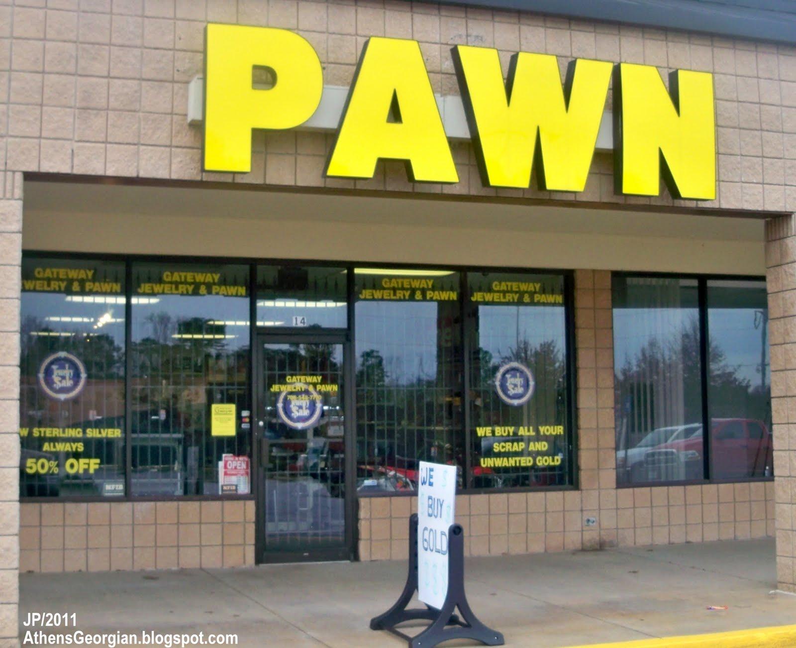 pawn shop clip art free - photo #50