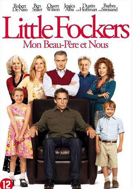 Little Fockers (2010) เขยซ่าส์ หลานเฟี้ยว ขอเปรี้ยวพ่อตา