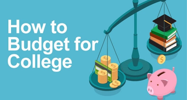 budgeting for college students university budget