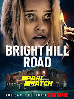 Bright Hill Road 2020 Dual Audio Hindi [Unofficial Dubbed] 720p HDRip