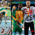 Ntando Mahlangu:  South Africa's 14-year-old blade runner who has only ever excelled