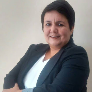 Advogada Márcia Touni