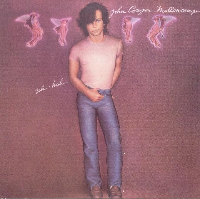John Mellencamp - Uh-Huh - 1983