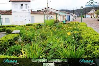 Suspeita de Coronavírus em Mucugê