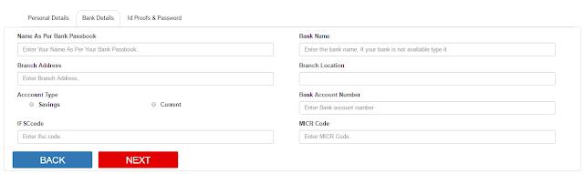 Bima Care Card Partner Registration Part II