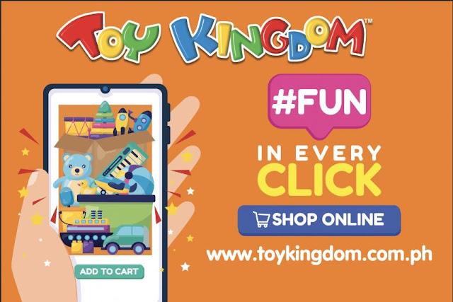 toy kingdom website