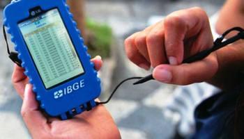 IBGE divulga concurso com 209 vagas para Censo Experimental!