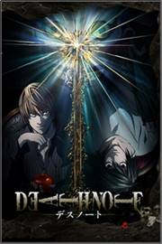 death note anime thriller terbaik