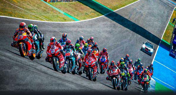 Jadwal MotoGP 2020 Terbaru: Seri Pembuka Disiapkan di Jerez pada 19 Juli