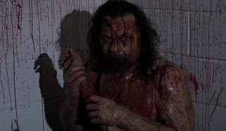 Pro Wrestlers vs. Zombies Movie Review -  Zombie Jim Duggan