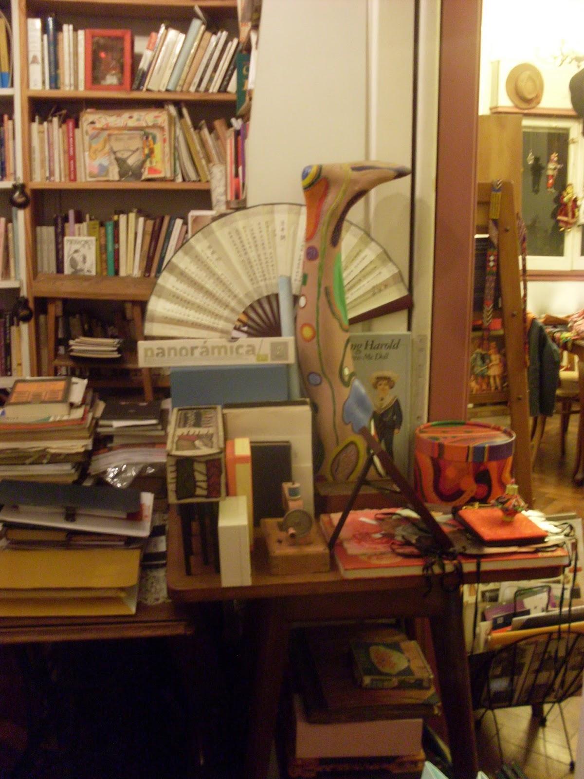 El Infinito Viajar # Muebles Pipa Aguirre