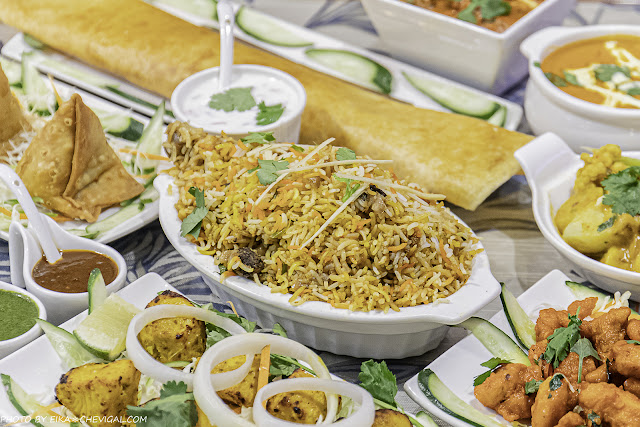 MG 9728 - 熱血採訪│Aloo tikki,中文裡似乎沒有相對應的用詞,不過在北印度可以說是相當常見的小吃
