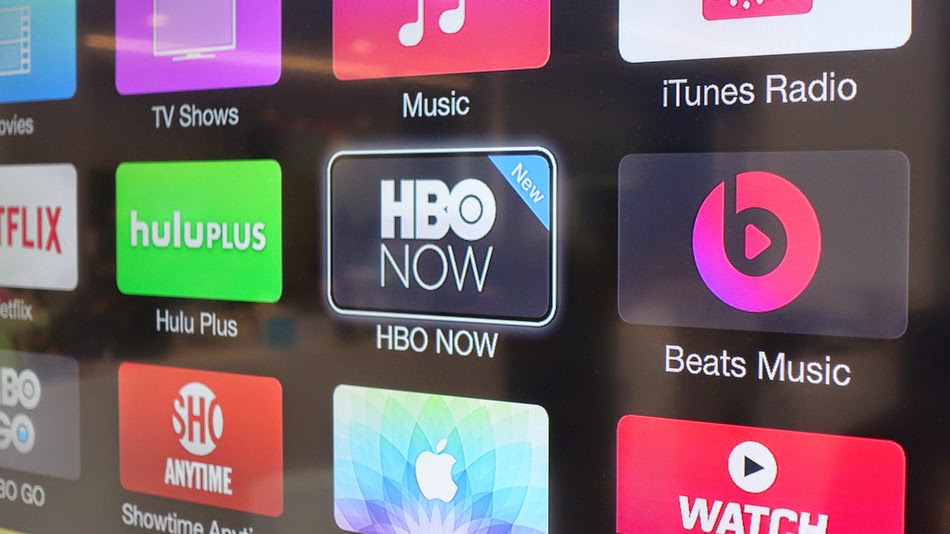 HBO Now está disponível na Apple TV e iOS