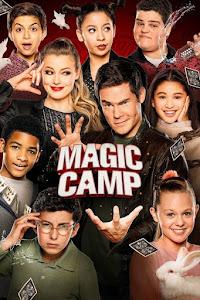 Magic Camp Türkçe Altyazılı İzle