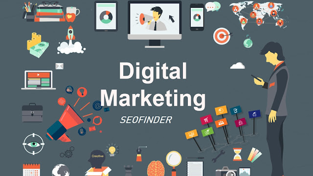 Digital Marketing Basic Course (Free Online Course) - SEOFinder
