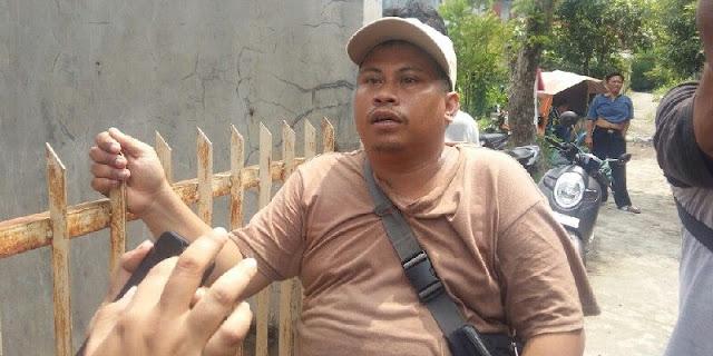 Di Mata Tetangga, Pelaku Bom Bunuh Diri Rajin Beribadah
