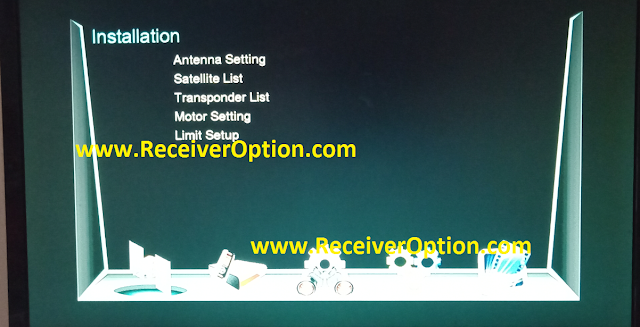 SENATOR 111 1506T 512 4M NEW SOFTWARE WITH ECAST & ALFA IPTV OPTION