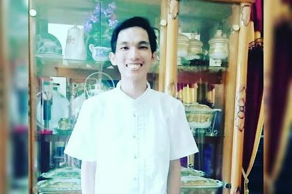 Profil Asep Yanuar Putra