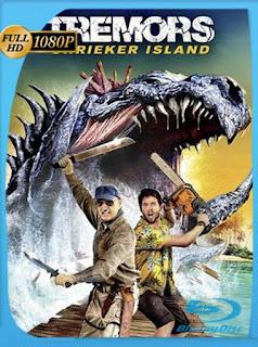Tremors: Shrieker Island (2020) HD [1080p] Latino [GoogleDrive] SilvestreHD