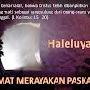Kumpulan kata kata Mutiara Ucapan Selamat Paskah Terbaru dan Terlengkap