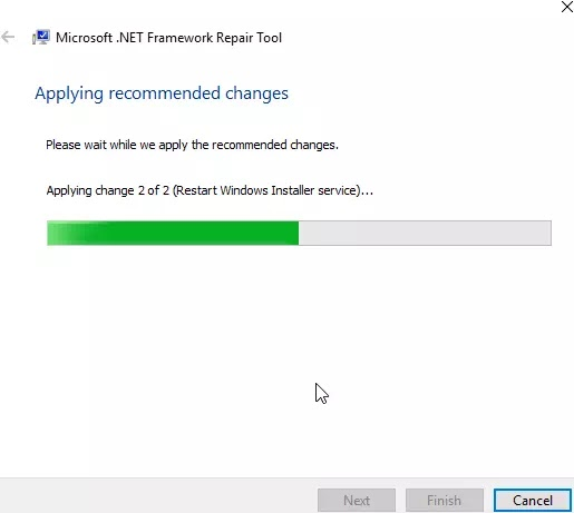 cara mengatasi The .NET Framework 4.7 is not supported on this operating system-1