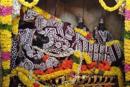 Ranganayaka Swamy Temple Nellore