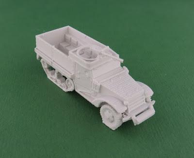 M3 Half-Track picture 7
